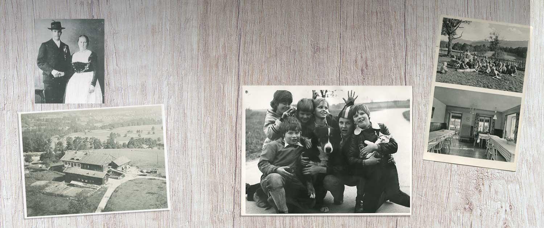 Die Geschichte vom Jugendhaus Berghof