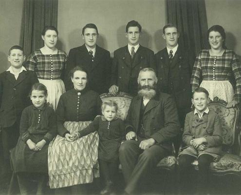 Familie Fischbacher